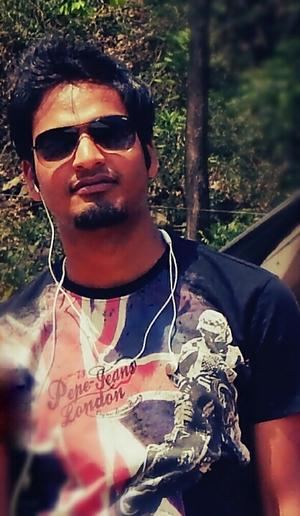 Sourav Patnaik Travel Blogger