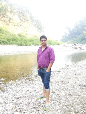 rahul triyal Travel Blogger
