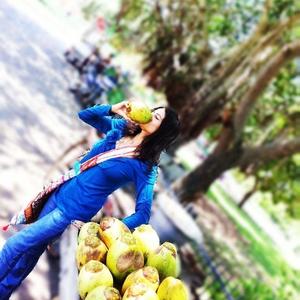 Priyadarshini Purvi Travel Blogger