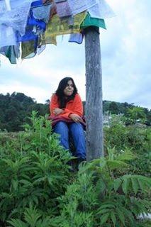 Aditi Goyal Travel Blogger