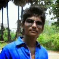 Alex Chandu Travel Blogger