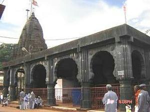 Har Har Mahadev.... Bhimashankar