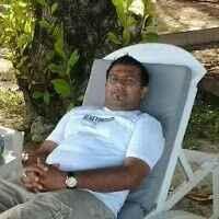 Sanjay Dedhia Travel Blogger