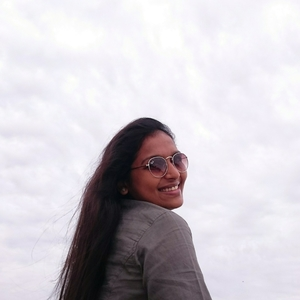 Purva Sheth  Travel Blogger