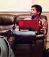 Pratyush Jain Travel Blogger