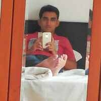 salman zubair Travel Blogger