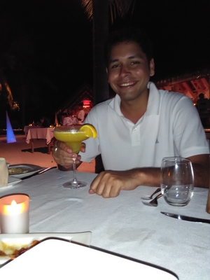Nitin Awasthi Travel Blogger