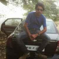 vipin chawla Travel Blogger