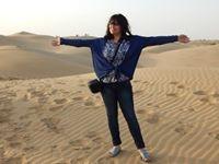 Snigdha Bose Travel Blogger