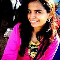 Neha Srinivas Travel Blogger