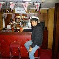 bhim bahadur Rokaya Travel Blogger