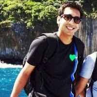 Mohit Gulati Travel Blogger