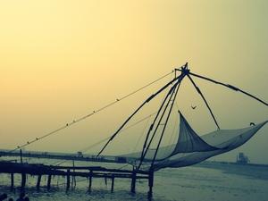 Kochi: Solo Indian Woman Tripping V3.0