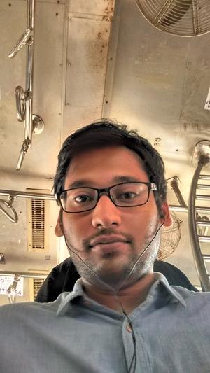 Anant Gaggar Travel Blogger