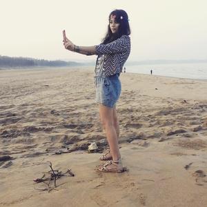 Namrata Halder Travel Blogger