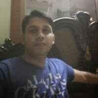 Pramod Dwivedi Travel Blogger