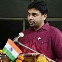 Anupam Sinha Travel Blogger