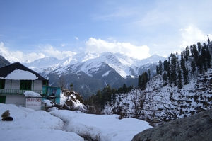 Kasol and its magic
