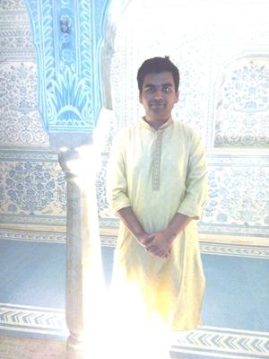 Avdhesh Ghildiyal Travel Blogger