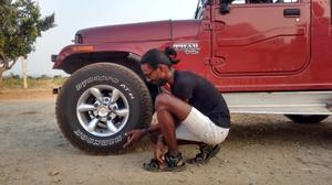 Balaji Mannar Kala Travel Blogger