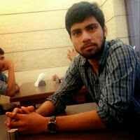 Vinod Meena Travel Blogger