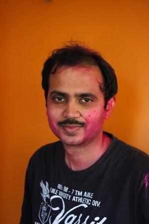 Subhamoy Chakraborti Travel Blogger