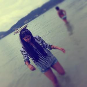 Aastha Gupta Travel Blogger