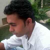 Ankur Siddhu Travel Blogger