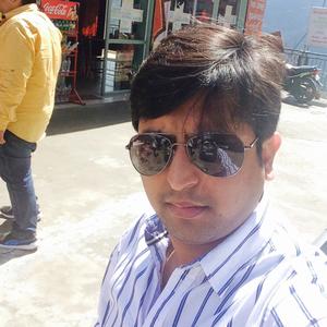 Shanky Travel Blogger
