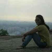 Mansee Sahu Travel Blogger