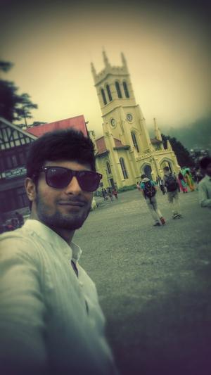 Pranav Gautam Travel Blogger