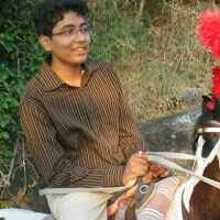 Abhilash Mukherjee Travel Blogger