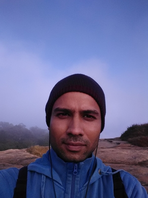 Ajay Goyal Travel Blogger