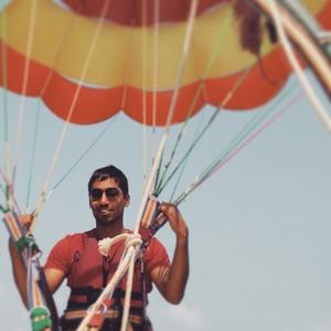 amit jaiswal Travel Blogger