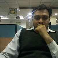 Pathik Desai Travel Blogger
