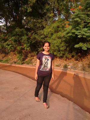 Jyoti Travel Blogger