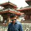 Shadab Alam Travel Blogger