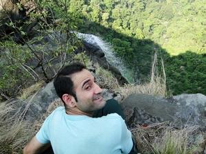Sharavati Valley, Belligundi Trek