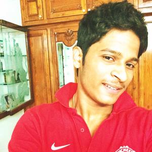 Sandeep Reddy Travel Blogger