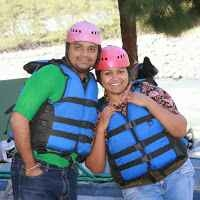 Namita Santhosh Saligar Travel Blogger