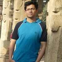 Fento Francis Travel Blogger