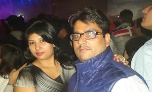 Rajan  Saini Travel Blogger