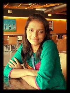 Sahana Banerjee Travel Blogger