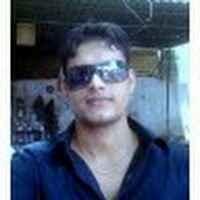 Arun Purohit Travel Blogger