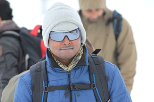 Ravi Gupta Travel Blogger