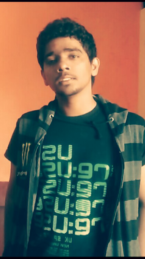 Shrikanth. Nagoor Travel Blogger