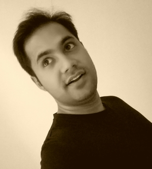 Aksshat Seth Travel Blogger