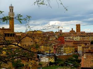 Siena, Tuscany Day trip