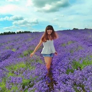 Lynette Tan Travel Blogger