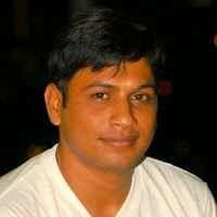 Arvind Tiwari Travel Blogger